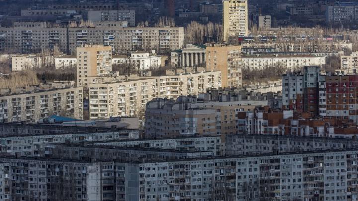 Москва даст денег вымирающей Волгоградской области