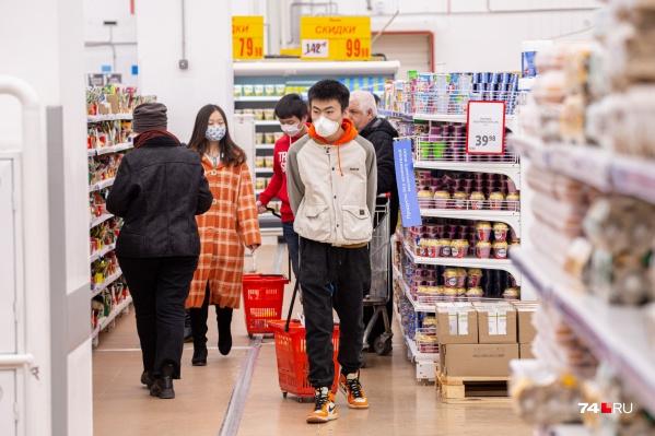 Китайцы привыкли носить маски всегда: нам ещё предстоит научиться