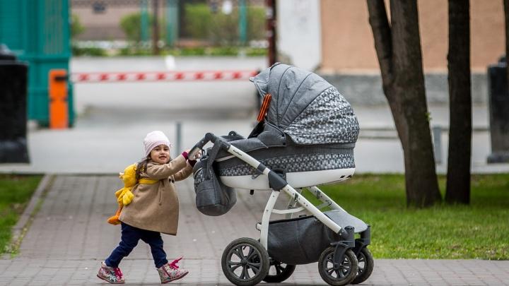 «Отдадим на мечту»: новосибирцы откровенничают, как потратят 10 тысяч «детских» рублей от Путина