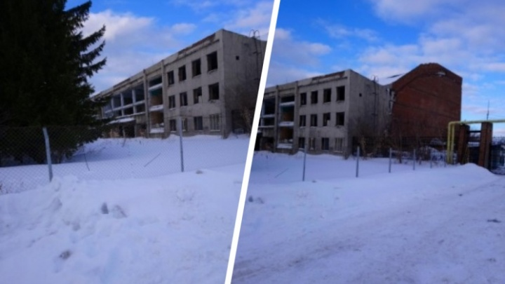 В Новосибирске выбрали подрядчика на реконструкцию заброшенного бассейна СКА — что компания уже построила