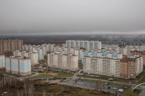 По стоимости аренды однокомнатного жилья Новосибирск на втором месте, а двухкомнатного— на пятом среди крупнейших городов России