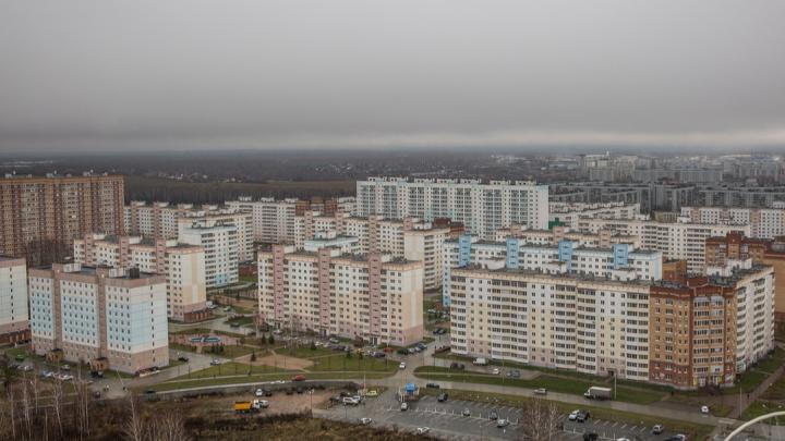 Новосибирск вошел в пятерку крупнейших городов России, где сильнее всего дорожает аренда однушек и двушек