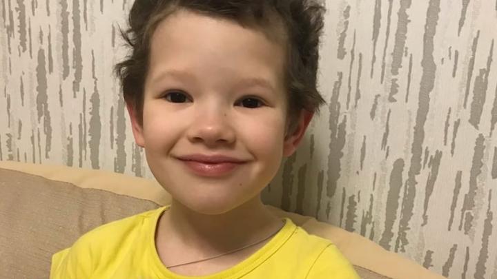Мама мальчика Вити с пересаженным в Индии сердцем рассказала, как он чувствует себя 4 года спустя