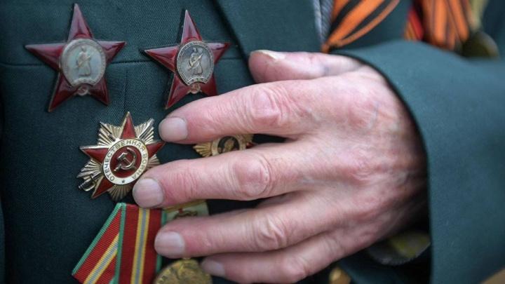 Жителям Башкирии предложили зачитать на камеру воспоминания фронтовиков