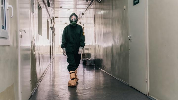 Новая вспышка: в Самарской области еще 148 человек заразились коронавирусом