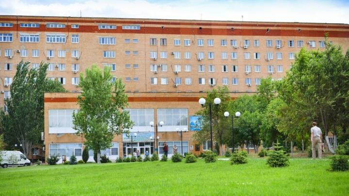 «Заболел сотрудник»: в волгоградский онкодиспансер могли занести коронавирус