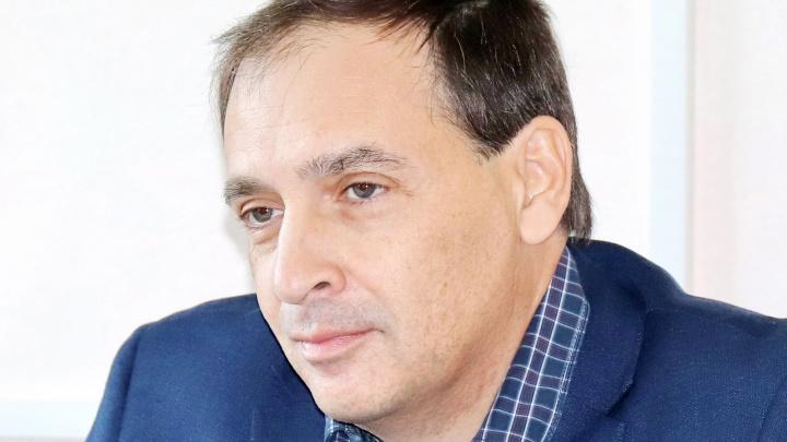 «Складывается впечатление, что наступила стабилизация»: замгубернатора Кузбасса — о коронавирусе