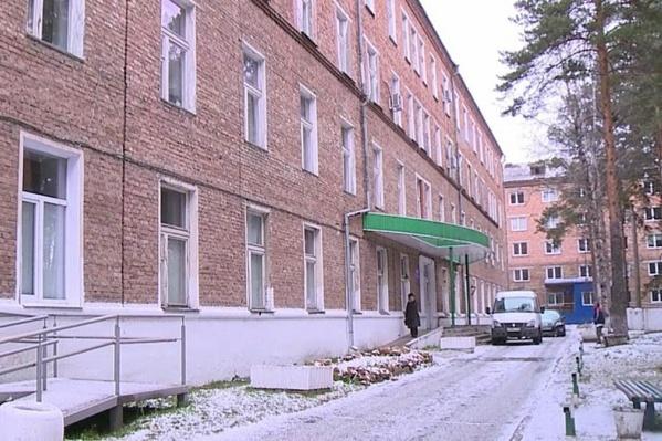 В больнице Канска с самого начала открещивались от проблем с энергоснабжением, но после проверки решили установить еще один источник питания