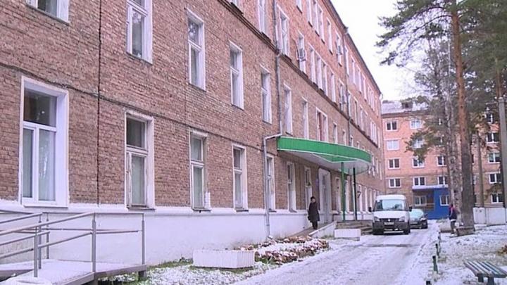 В Минздраве озвучили результаты проверки госпиталя в Канске, где умер супруг экс-мэра
