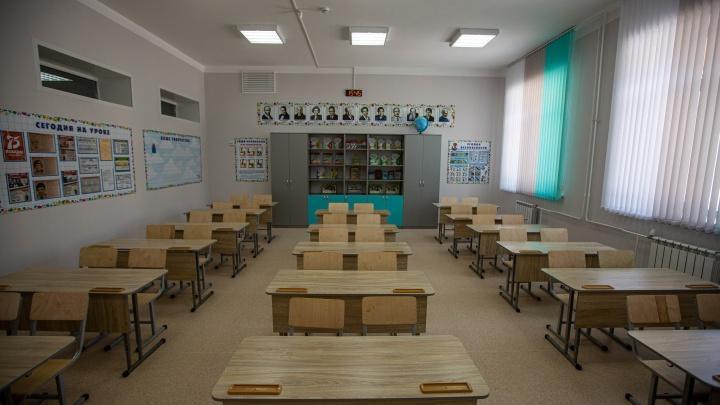Травников заявил о необходимости продлить режим дистанционного обучения для школьников