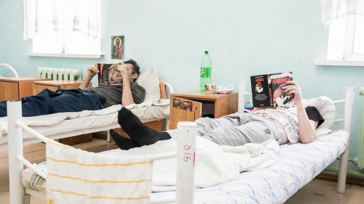 Стало известно, сколько человек в Самарской области болеют туберкулезом