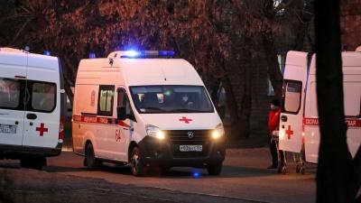Глава Минздрава назвал сроки третьей волны коронавируса в Красноярском крае