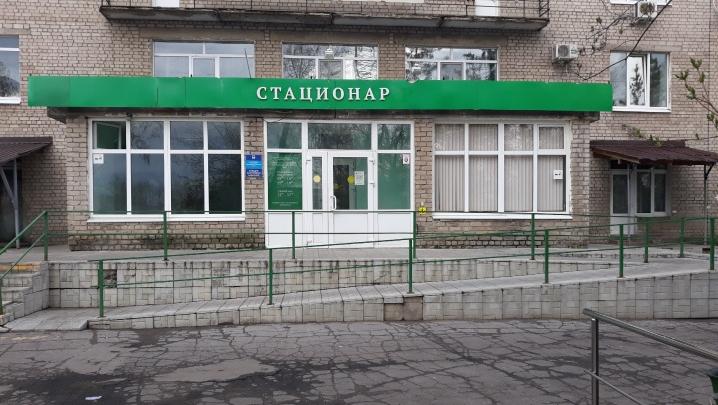В Самарской области открыли новый госпиталь для больных COVID