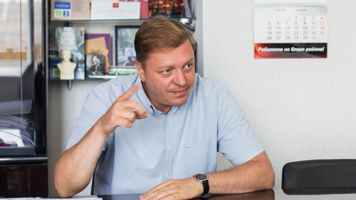 Уволен директор главного автобусного предприятия Челябинска