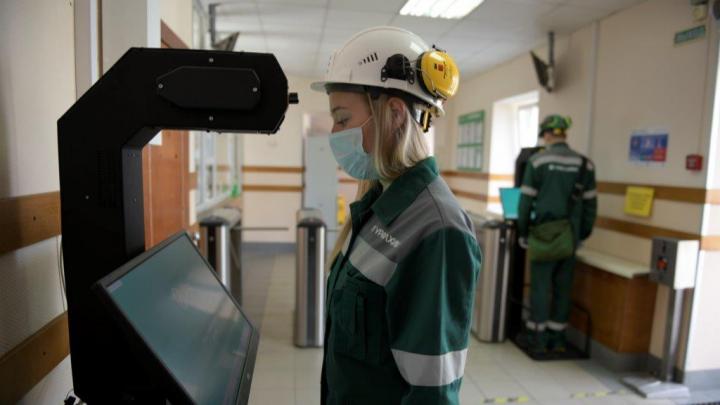 Пермский «Уралхим» направил более 22 миллионов рублей на защиту работников в пандемию