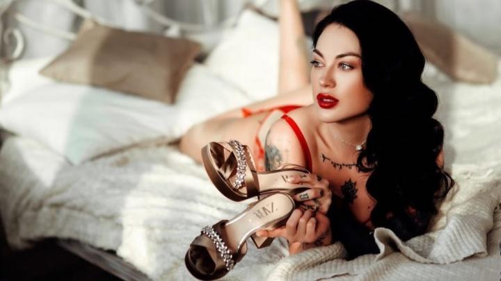 «Хочу показать, что такое настоящая женщина». Модель Playboy из Екатеринбурга прошла кастинг на «Дом-2»