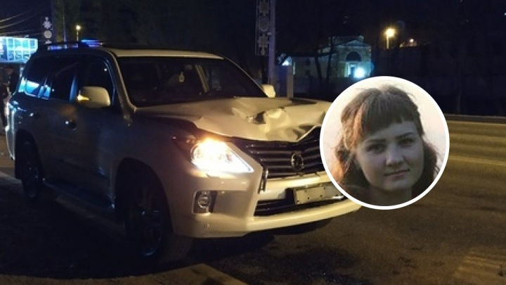17-летний водитель Lexus, насмерть сбивший девушку на пешеходном переходе, останется под домашним арестом