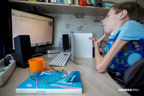Оскару Фуксу почти 14, диагноз СМА ему поставили, когда ему уже было 10 лет