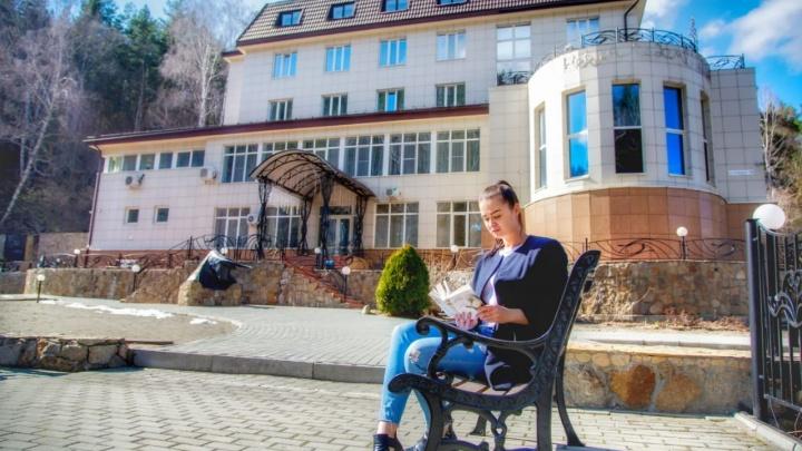 Идеальное место для самоизоляции: какие санатории продолжат свою работу и усилят заботу об отдыхающих