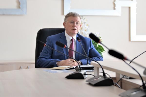 Александр Шестаков отметил необходимость федеральной программы по модернизации и поддержке суперкомпьютерного обеспечения университета