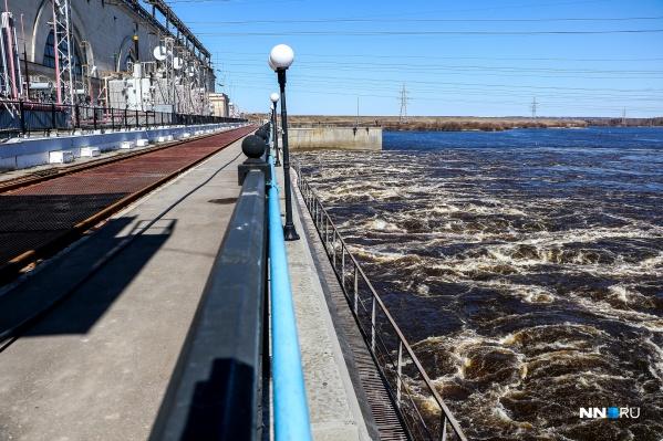 Нижегородцы надеются, что второй плотины на Волге в регионе не будет