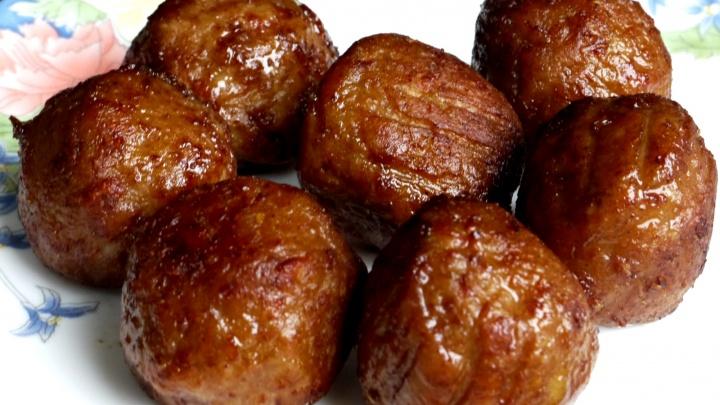 В ИКЕА начали торговать фрикадельками без мяса из Швеции — мы сравнили их с обычными и разобрали состав