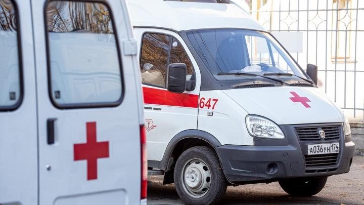 Скорая помощь закончила служебное расследование после смерти челябинца на КТ