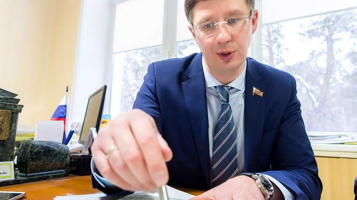 В «ЧелябГЭТ» объяснили, почему Александр Павлюченко покинул пост руководителя предприятия