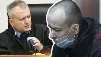 Судья назвал дату приговора уктусскому стрелку