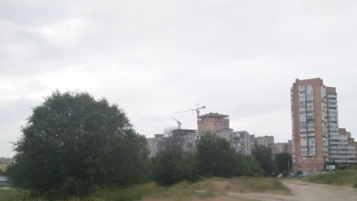 Спорткластер на бульваре Комарова в Ростове построит новый собственник