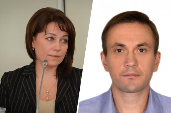 Неснов пришел на смену Нор-Аревян, которую назначили директором департамента шесть лет назад