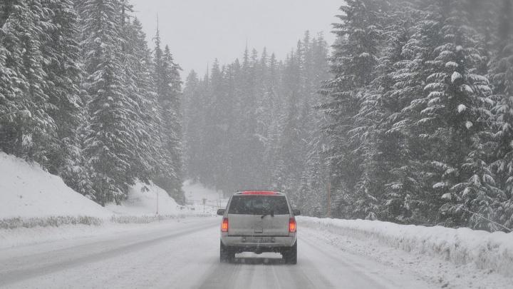 «Смотри, чем заправляешься»: как выбор проверенных АЗС спасет автомобиль от неприятных сюрпризов в холода