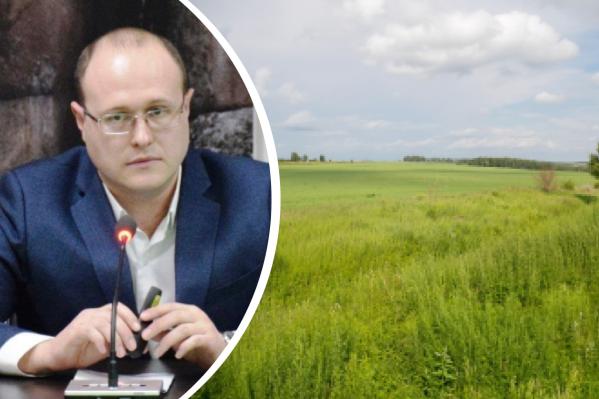 Павел Гудовский начал говорить о проекте несколько месяцев назад