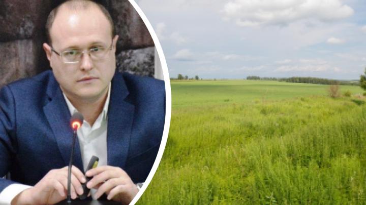 Инвестор полигона под Красноярском подал в суд на эколога, который критиковал проект
