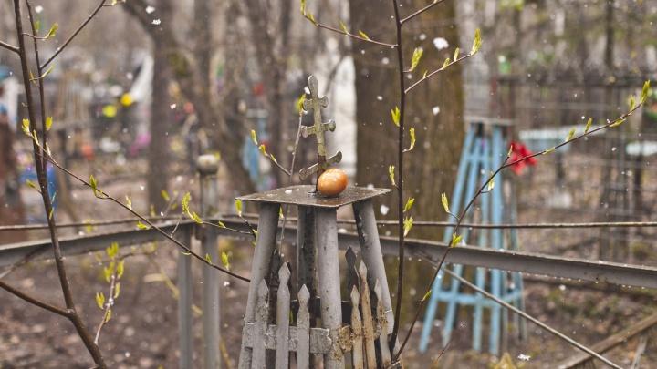 Больше на тысячу человек: в Новосибирской области в октябре резко подскочила смертность
