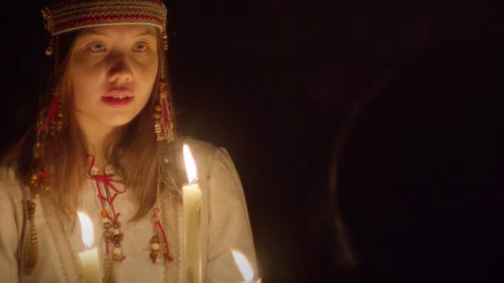 «Камеры разряжались на морозе»: новосибирский режиссер снял короткометражку о том, как выбраться из леса