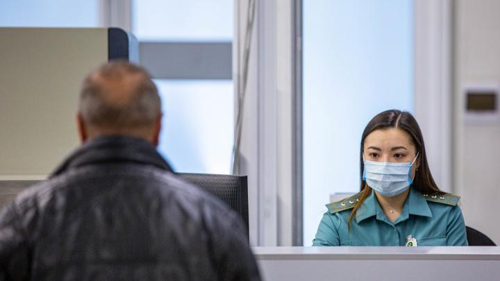 В правительстве Архангельской области рассказали подробности о третьем заразившемся коронавирусом