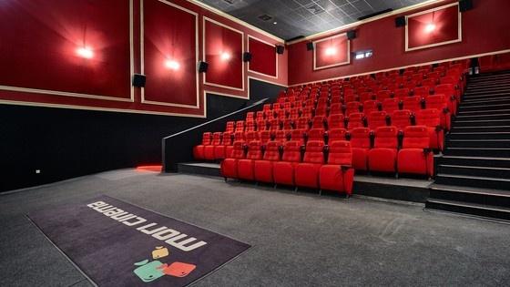 Посетителям с кашлем откажут: как работают кинотеатры в Красноярске
