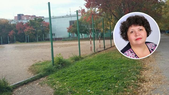 В Новосибирске умерла 42-летняя учительница — у нее была температура 39, но тест на ковид ей не сделали