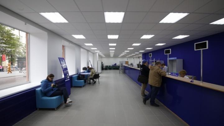 В Челябинске в карантинную неделю почта будет работать за закрытыми дверями
