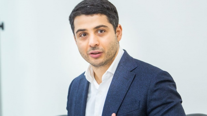 Гендиректор БСК Эдуард Давыдов рассказал, как будет работать компания после перехода акций в Росимущество