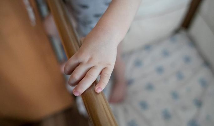 В суд направлено дело женщины, забившей насмерть свою годовалую дочь