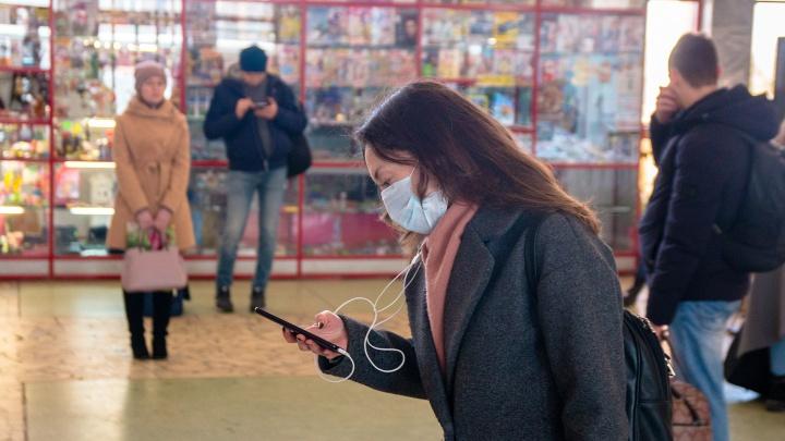 В Самарской области хотят вернуть COVID-ограничения