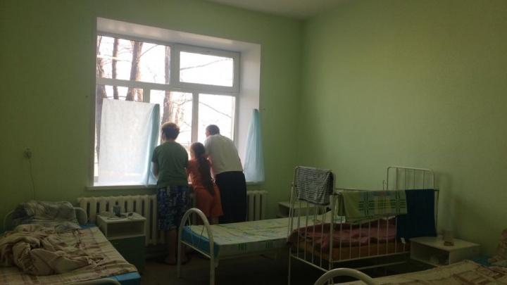 «Нас до такой степени загнобили»: у сибирячки с коронавирусом случился нервный срыв во время госпитализации
