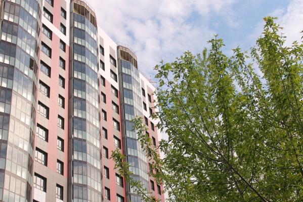 Купить квартиру в жилом доме «Виноград» можно по сниженной ипотечной ставке