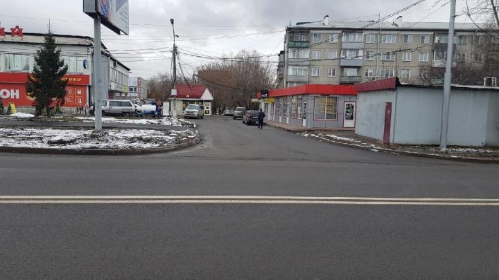 «Это перебор»: мэр Красноярска отреагировал на запрет левых поворотов на Тельмана
