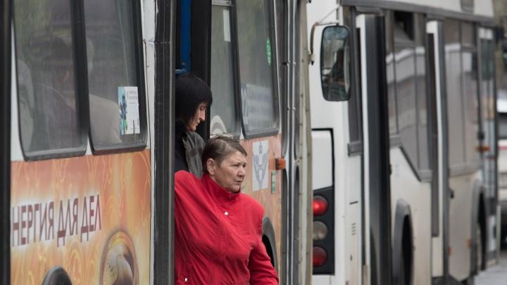 В Ростове временно закроют троллейбусный маршрут №14. Он проработал три дня