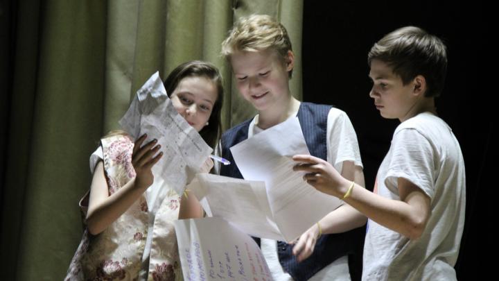 Искупаться в марте, стать актёром и надышаться соснами: на каникулы школьников позвали в «Лесную заставу»