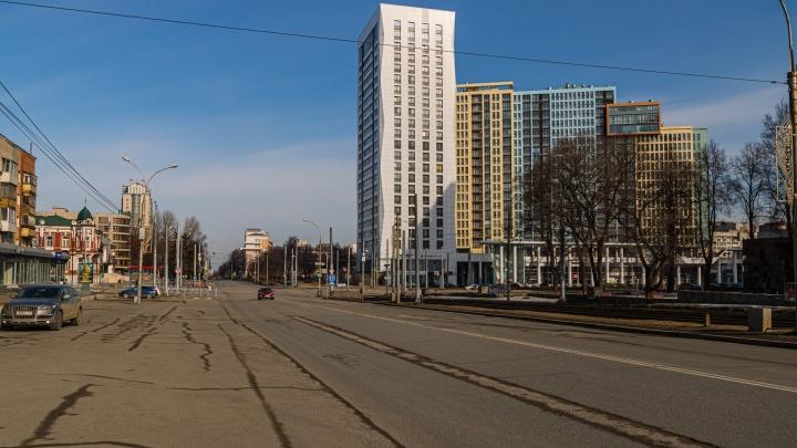 Ситуация с коронавирусом в Перми на 29 марта: алкоголь будут продавать до 20:00, автобусов станет меньше, Махонин выпустил обращение