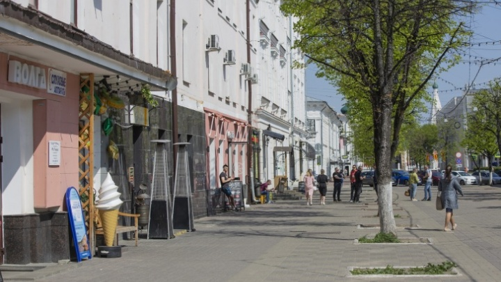 «Мы все это заслужили»: ярославский бизнесмен отблагодарил мэра за помощь во время пандемии